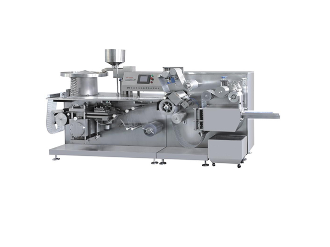 Automatic High Speed Blister Packaging Machine for Sale