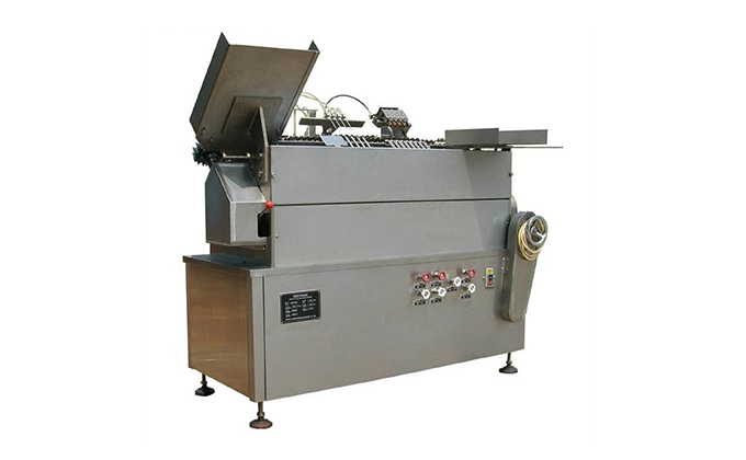 Automatic Glass Ampoule Filling and Sealing Machine Laboratory