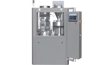 Capsule Machinery