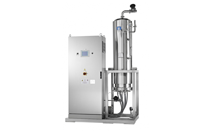 Industrial Electric Pure Steam Generator Pharmaceutical