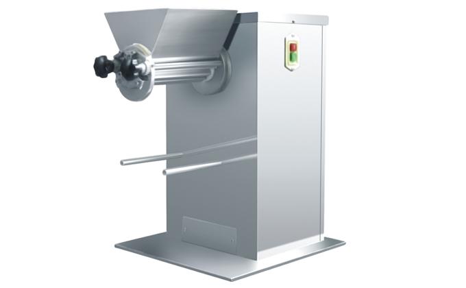 SED-YZ Series Dry and Wet Oscillating Granulating Machine