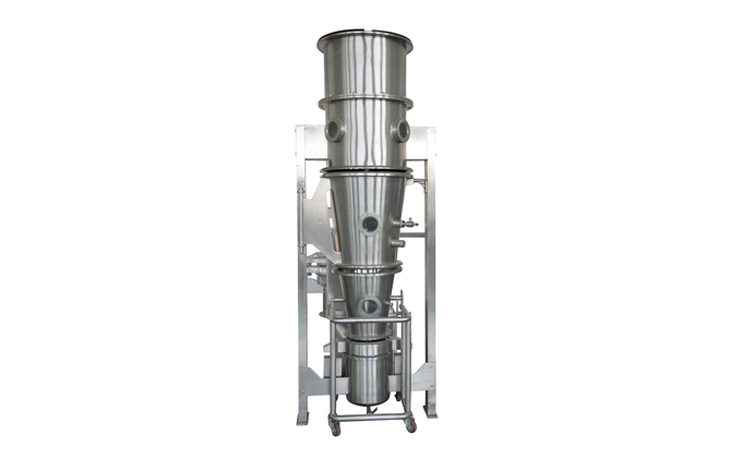 SED-GF Series Industrial Fluid Bed Drying Machine for Sale