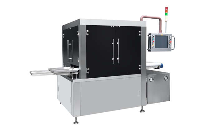 Automated Optical Inspection Machine in Pharmaceutical
