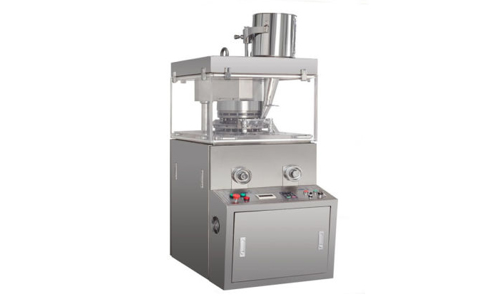 SED-Y Series Rotary Tablet Press Machine for Medicine