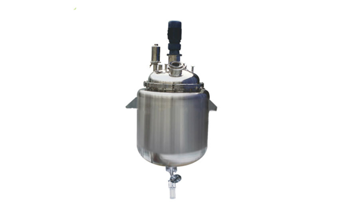 Chemical Solution Preparation Mixing Tank for Sale