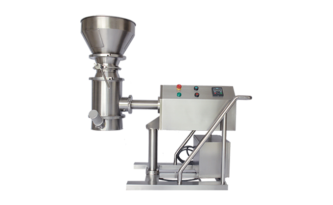 Industrial Grinding Machine for Food Small Scale