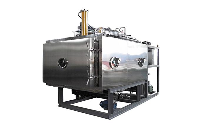 Antibiotic Vial Pharmaceutical Freeze Dryer (Lyophilizer)