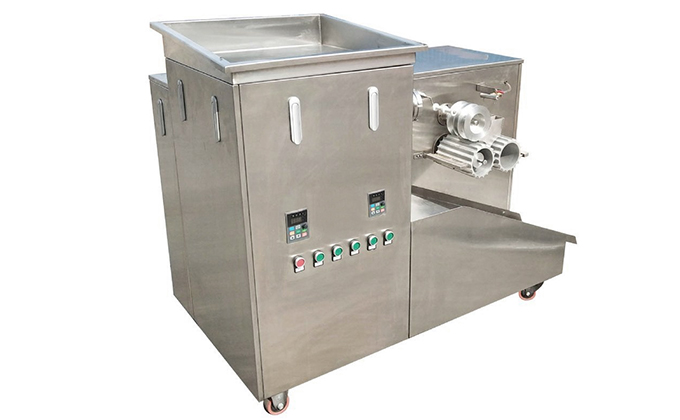 SED-CZL Series Automatic Herbal Pill Making Machine for Sale