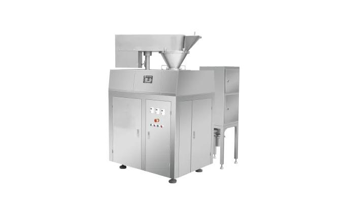 SED-GZ Series Dry Granulator Machine for Pharmaceuticals