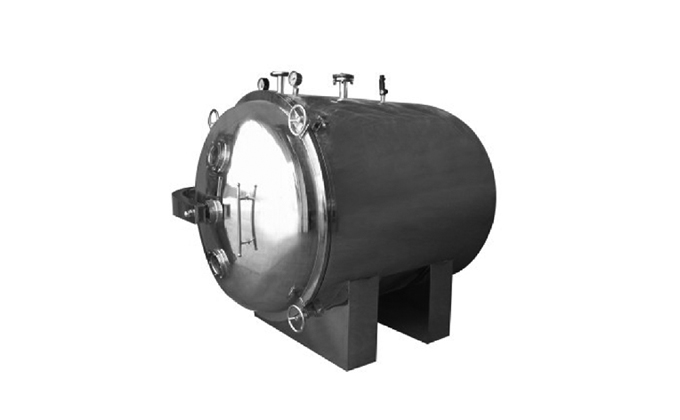 SED-YZG Series Industrial Processing Vacuum Dryer for Food