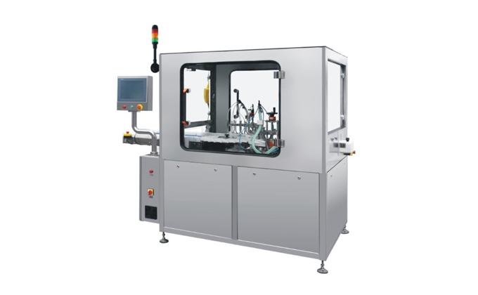 AutomaticExternal Vial WashingMachine