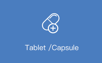 Tablet/Capsule Solution