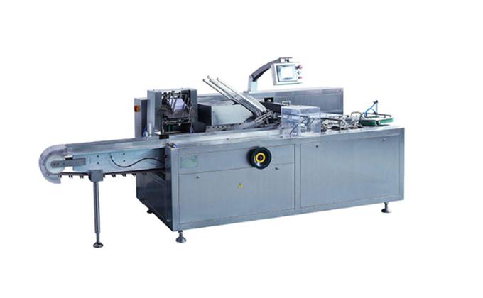 Horizontal Cartoner Machine for Sale SED-ZB