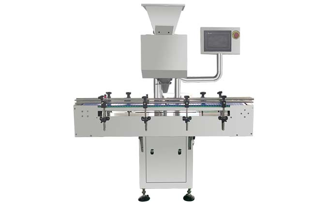 SED-8S Automatic Tablet Capsule Counting Machine for Pharmacy