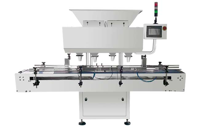 SED-32S Automatic Pill Tablet Counting Machine For Sale