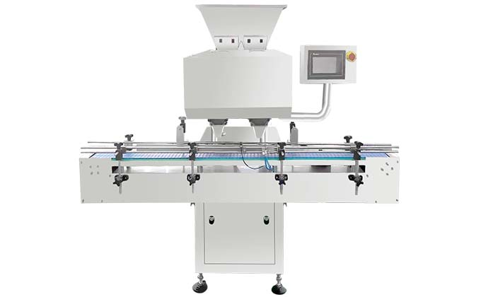 SED-16S Fully Automatic Capsule Counting Machine for Tablet